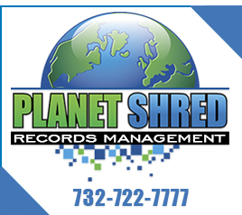 Records Management and Shredding for Monmouth and Ocean County, NJ