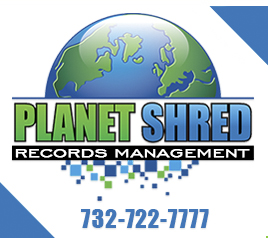 Paper Shredding Monmouth & Ocean County, NJ